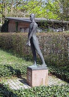 Freiheitskämpfer - Bremen - Fritz Cremer.jpg