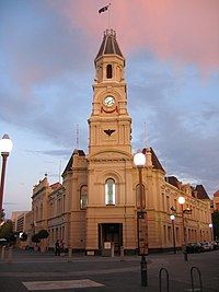 Freo Town Hall