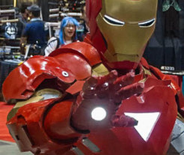 Iron Man Repulsors 14041559344 Jpg