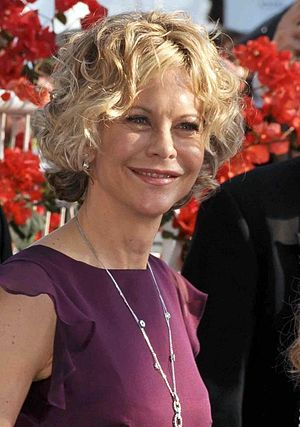 English: Meg Ryan at the Cannes film festival