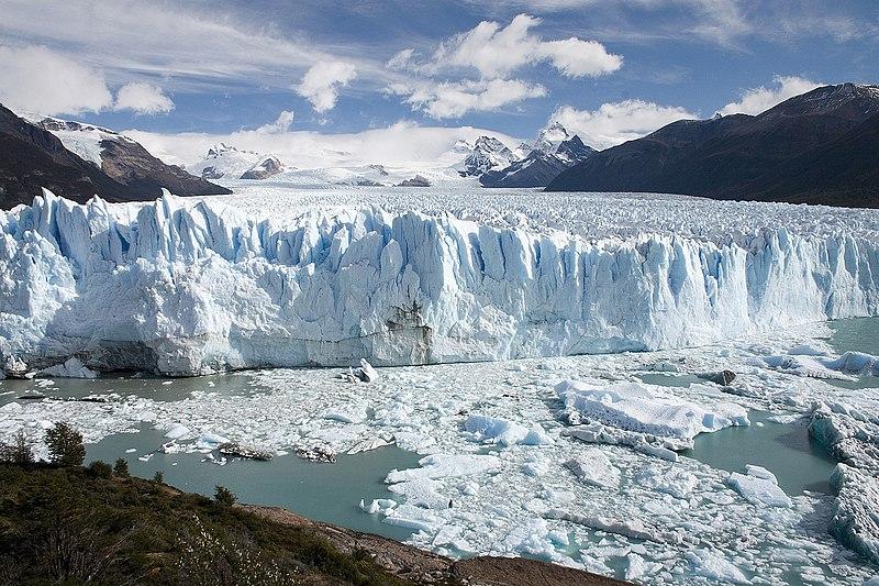 Archivo:Perito Moreno Glacier Patagonia Argentina Luca Galuzzi 2005.JPG