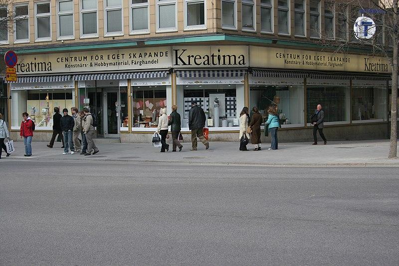 Archivo:Place of murder of Olof Palme.jpg