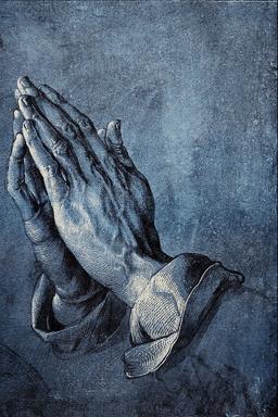 Praying Hands - Albrecht Durer