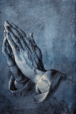 Praying Hands - Albrecht Durer