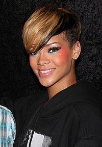 Rihanna Wikiquote