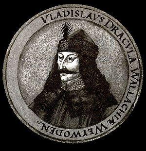 Vladislaus Dracula. Süddeutscher Miniaturmaler...