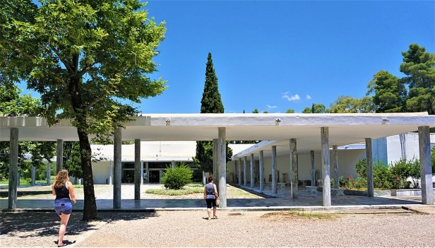 Archaeological Museum of Olympia by Joy of Museums
