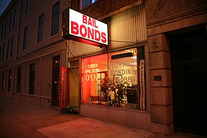 Bail Bond agency in Indianapolis