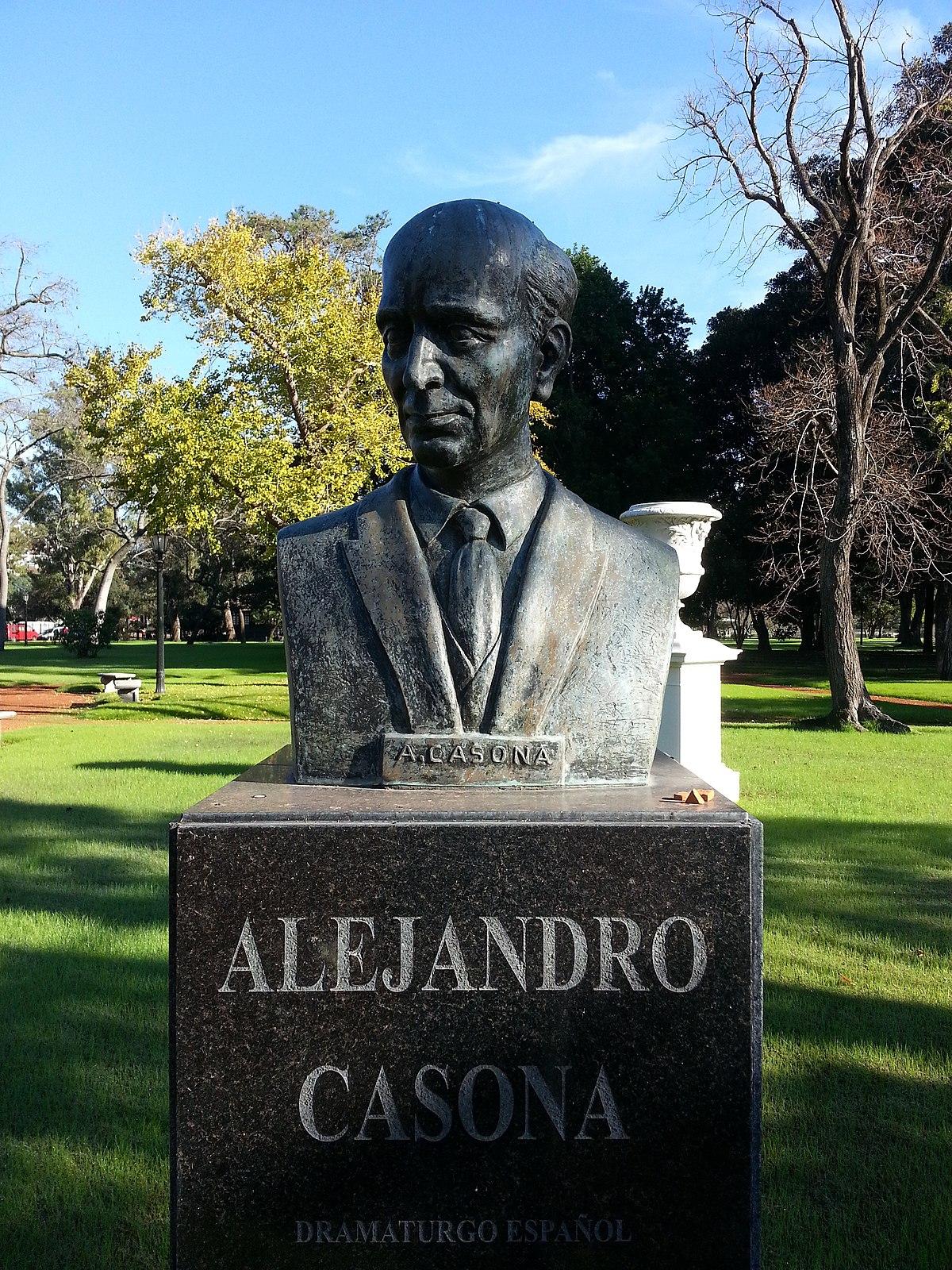 Alejandro Casona Wikipedia