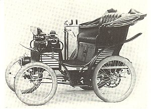 Fiat 3.5 hp (1899)