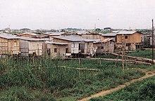 Condições de moradia definem condições de vida e inclusão social