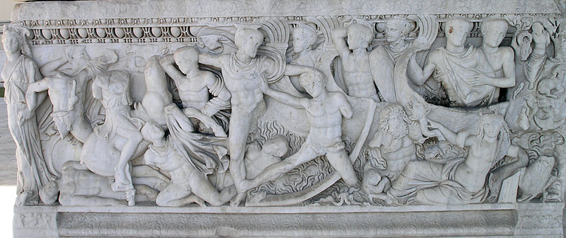 Αρχείο:THAM-Battle at the ships sarcophagus.jpg