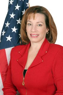 English: Tracey Ann Jacobson, U.S. Ambassador ...