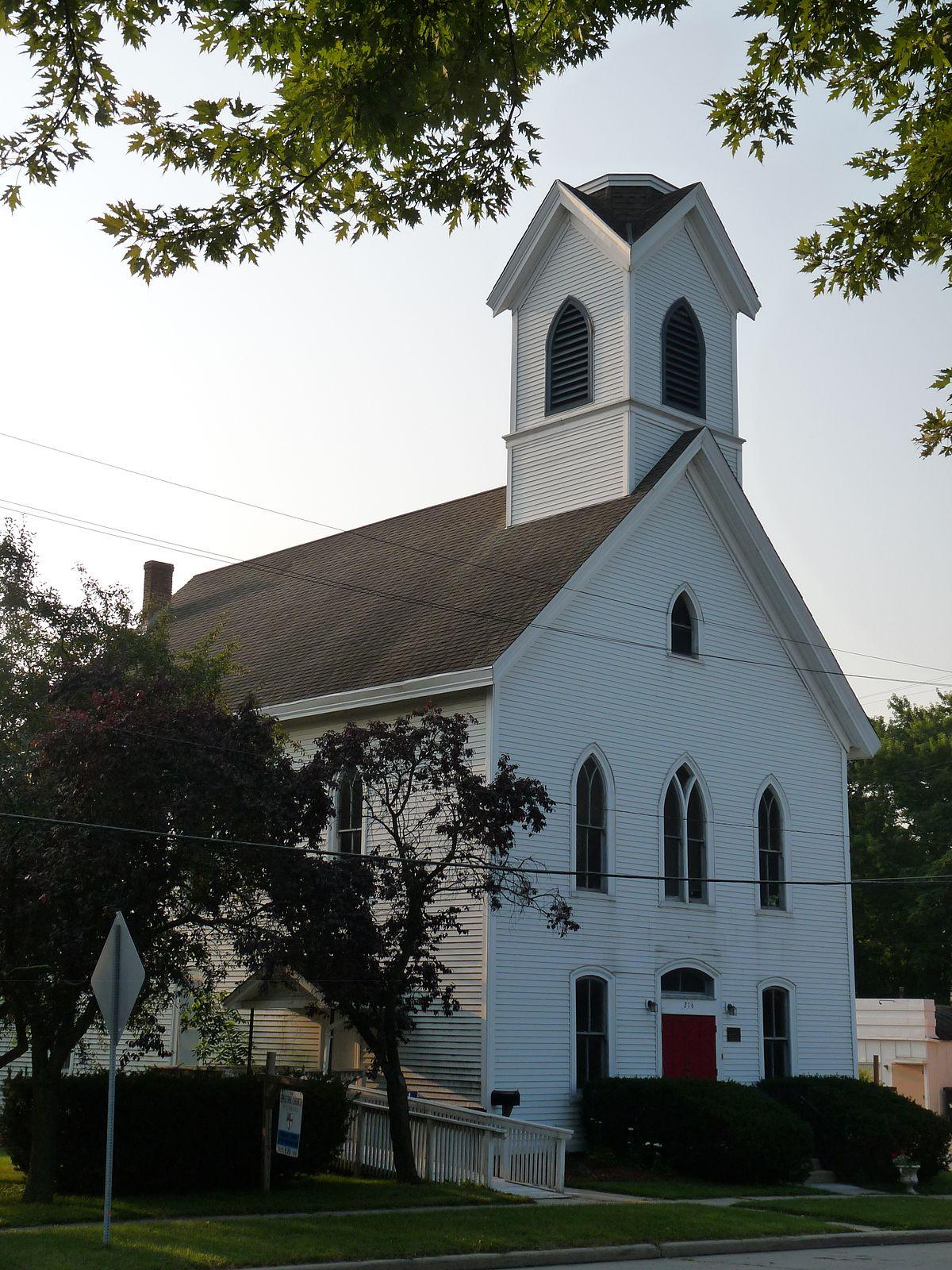 United Unitarian And Universalist Church Wikipedia