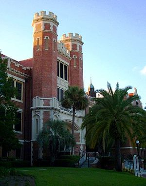Florida State University Westcott Center