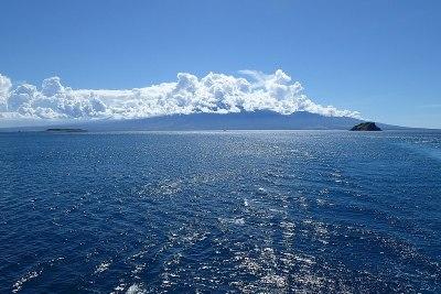 Alas Strait - Wikipedia