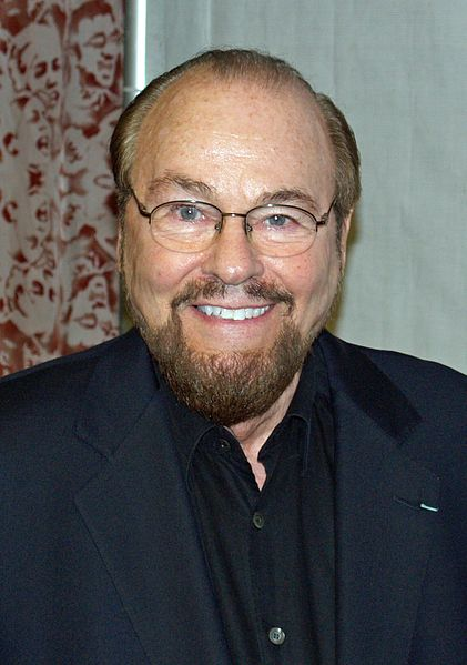 File:James Lipton by David Shankbone.jpg