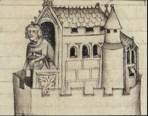 Česky: Guillaume de Machaut