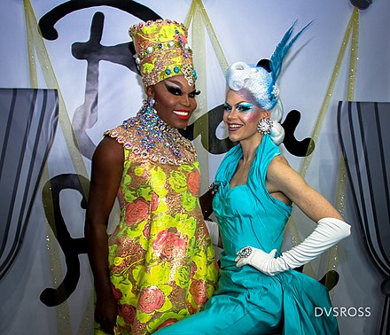 Tv And Movie News 10 Rupaul S Drag Race Queens Rumored To Be On