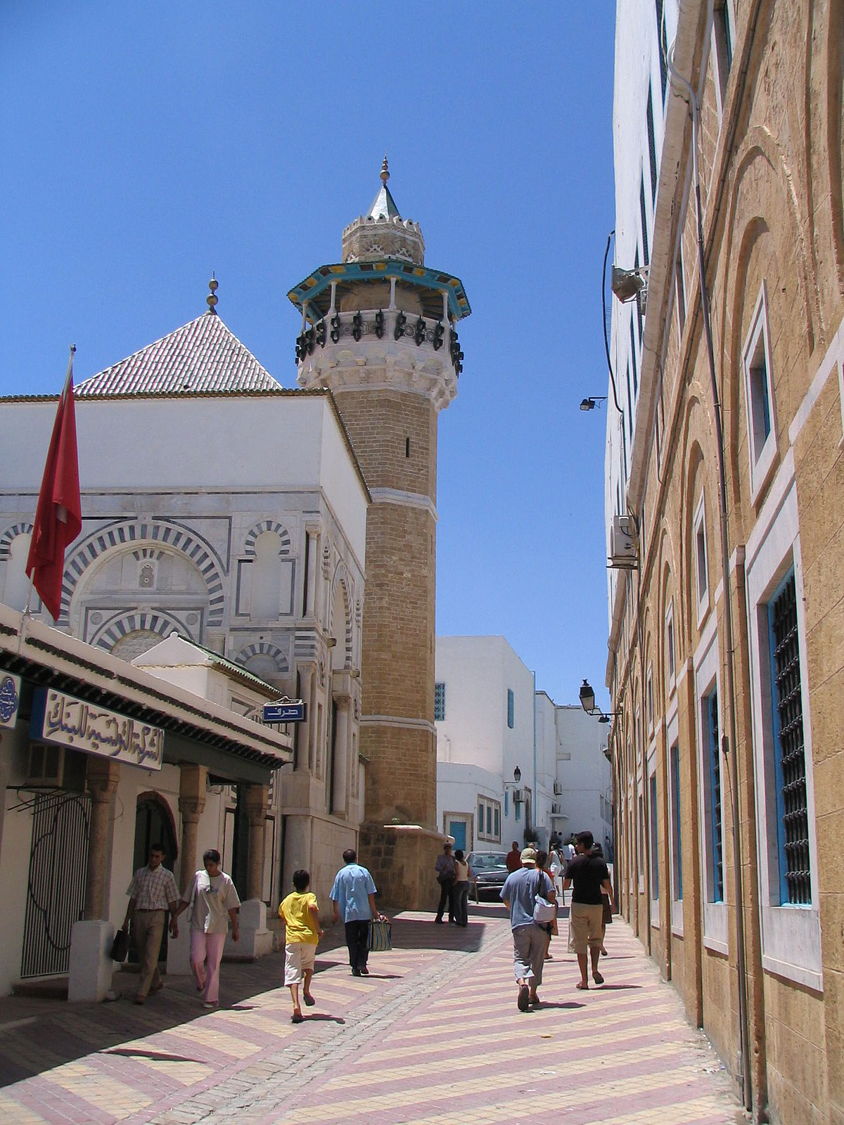 Youssef Dey Mosque Wikipedia
