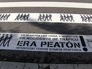 Español: Campaña especial del Ayuntamiento de ...