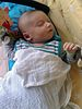 8 weeks old baby