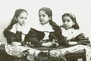 Kafka-sisters