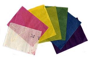 Washi paper (Sugihara paper)