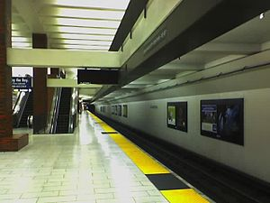 12th Street BART station