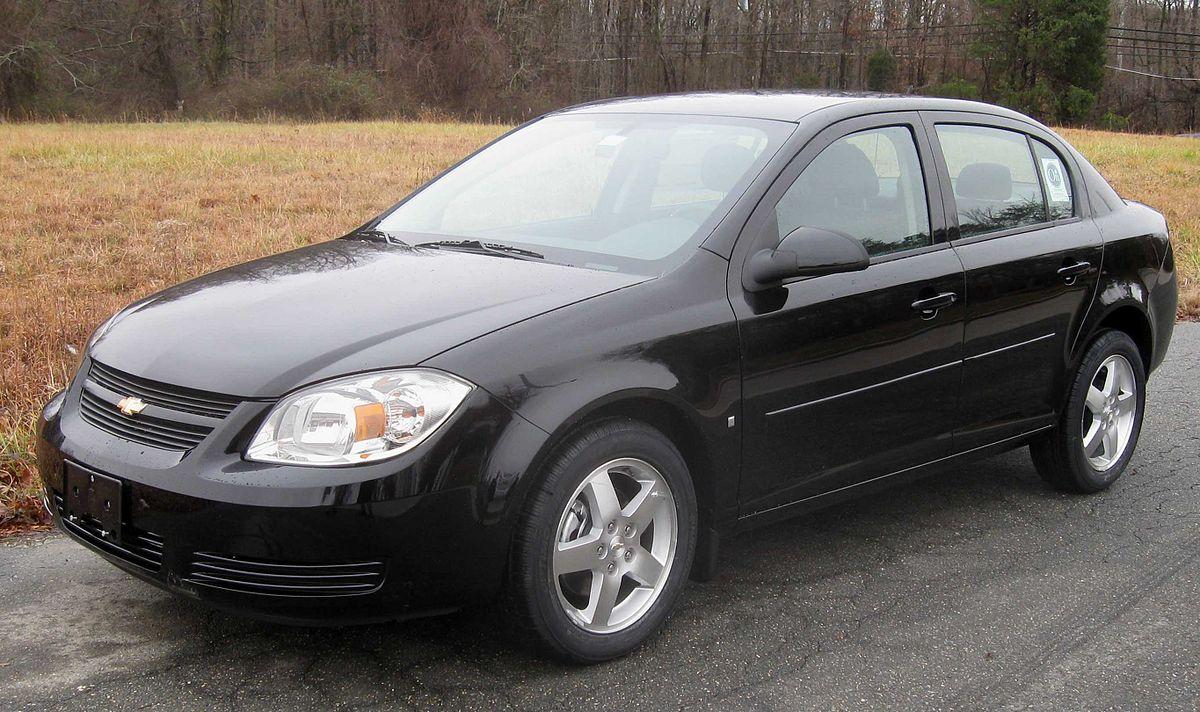 Chevrolet Cobalt Wikipdia