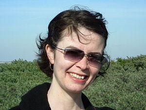 Alissa York june 2006