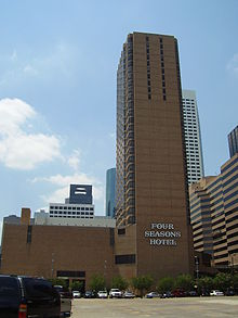 Four Seasons Hotel Houston Wikipedia