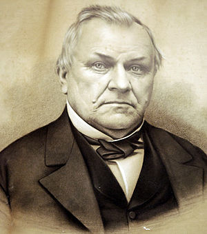 English: John Purdue (1802-1876)