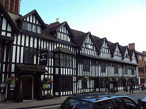 Mercure The Shakespeare Hotel, Stratford-upon-...