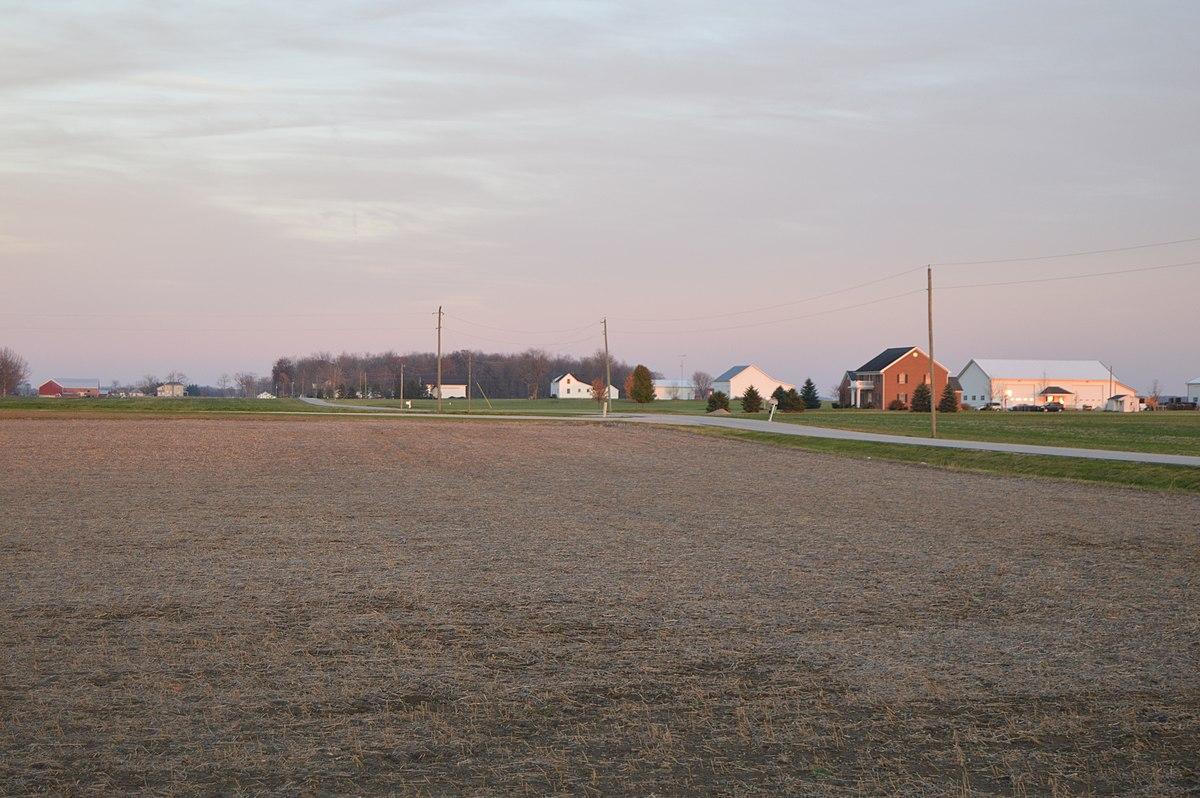 Loramie Township Shelby County Ohio Wikipedia