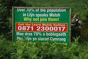 English: Defnyddiwch eich Cymraeg - Use your W...