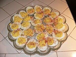Deviled eggs 5
