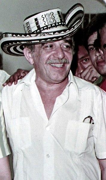 File:Gabriel Garcia Marquez 1984.jpg