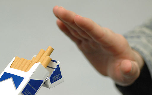 No Smoking - American Cancer Society's Great American Smoke Out