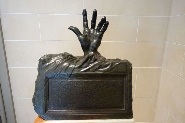 Rodin Museum - Joy of Museums 5