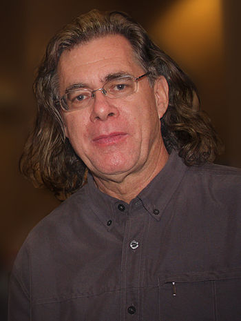 English: Portrait image of Steve Roach at Soun...