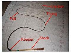 Stockwhip Wikipedia