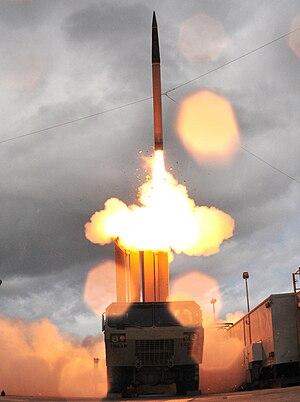 「thaadミサイル」の画像検索結果