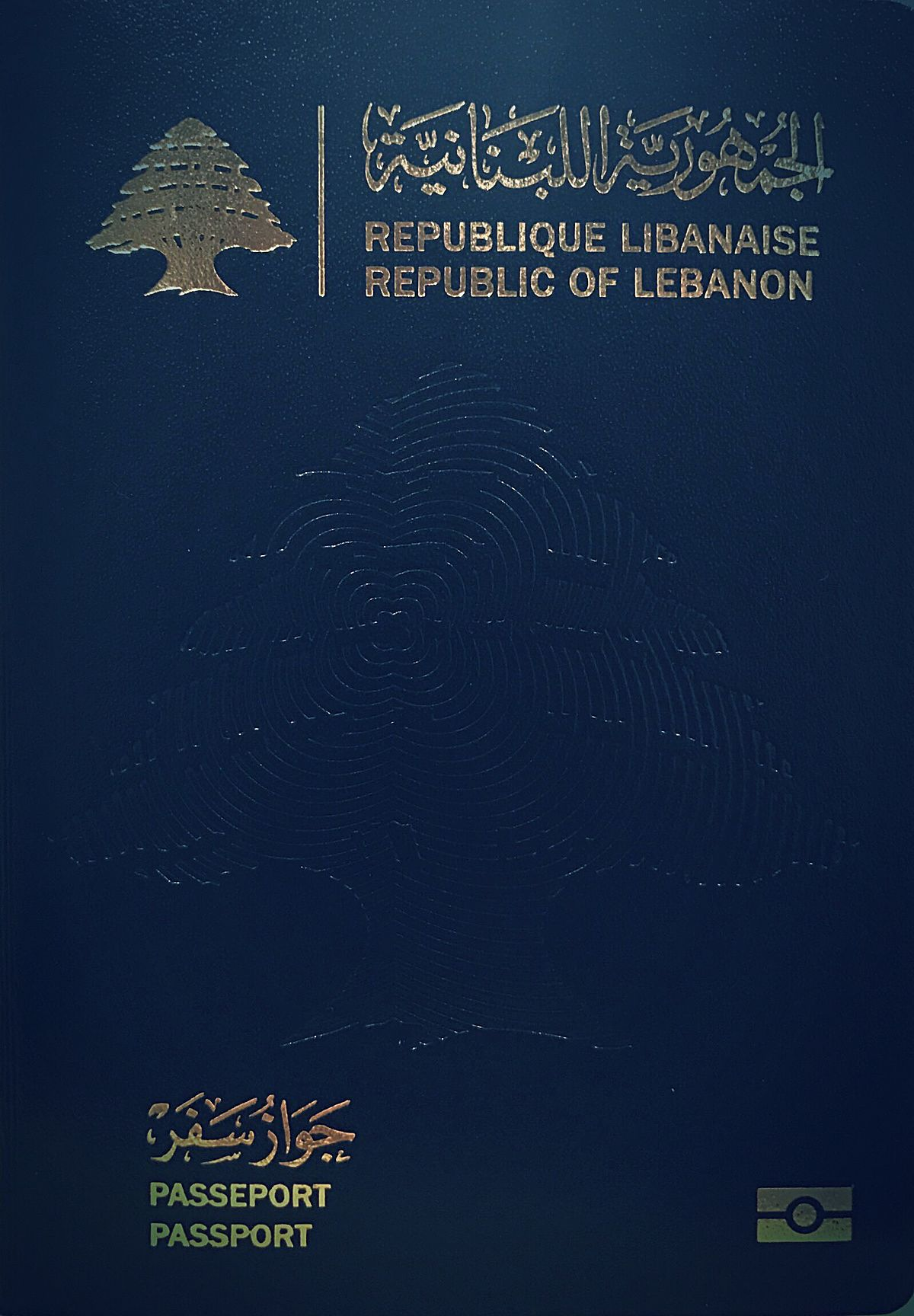 visa requirements for lebanese citizens