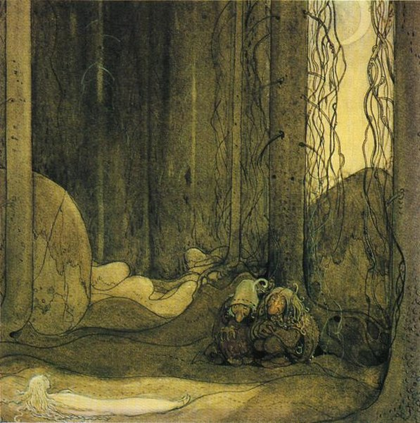 File:The changeling, John Bauer, 1913.jpg