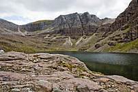 Triple Buttresses of Beinn Eighe, Scotland