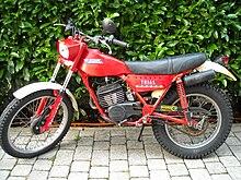 Fantic Motor  Wikipedia