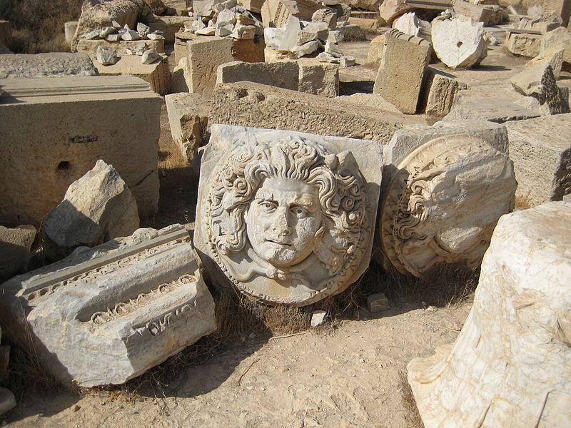 File:Forum Leptis Magna 04.JPG