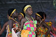 CULTURE OF GHANA | GHANA THE GATEWAY OF AFRICA