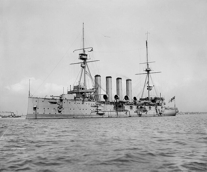 submarino alemán | Cronología de la Primera Guerra Mundial - WWI